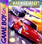 Chase H.Q. Secret Police (Game Boy Color)