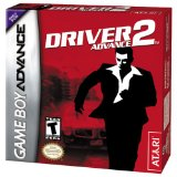 Driver 2 Advanced