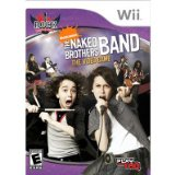 The Naked Brothers Band - Nintendo Wii