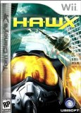 Tom Clancy's HAWX (Nintendo Wii)