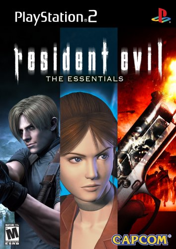 In-Depth Reviews for Resident Evil Essentials (Resident Evil CODE