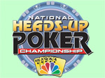 NBC Heads Up Championship Poker